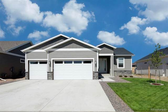 1128 Johnson Street, Wiggins, CO 80654 (#4607717) :: The Margolis Team