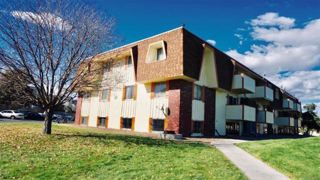 10211 Ura Lane #108, Thornton, CO 80260 (#4607719) :: The Heyl Group at Keller Williams