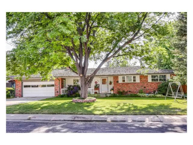 7533 Lee Drive, Arvada, CO 80005 (MLS #4607795) :: 8z Real Estate