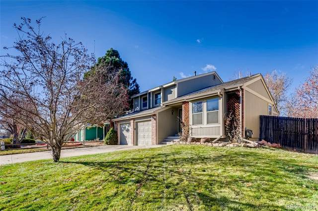 15003 E Layton Place, Aurora, CO 80015 (#4607830) :: The DeGrood Team