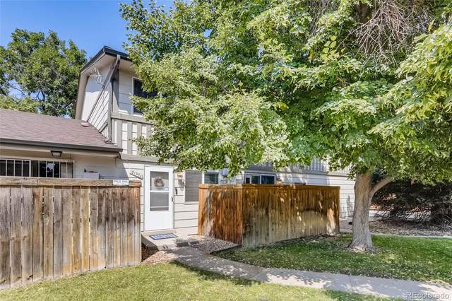 15127 E Louisiana Drive C, Aurora, CO 80012 (#4608019) :: The Colorado Foothills Team | Berkshire Hathaway Elevated Living Real Estate