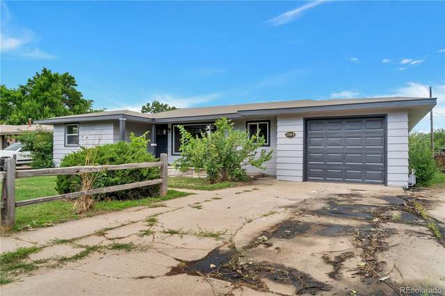 2509 N Garfield Avenue, Loveland, CO 80538 (MLS #4608163) :: Kittle Real Estate