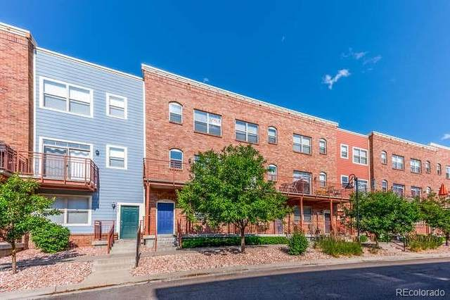 5449 Zephyr Court, Arvada, CO 80002 (#4608209) :: Kimberly Austin Properties