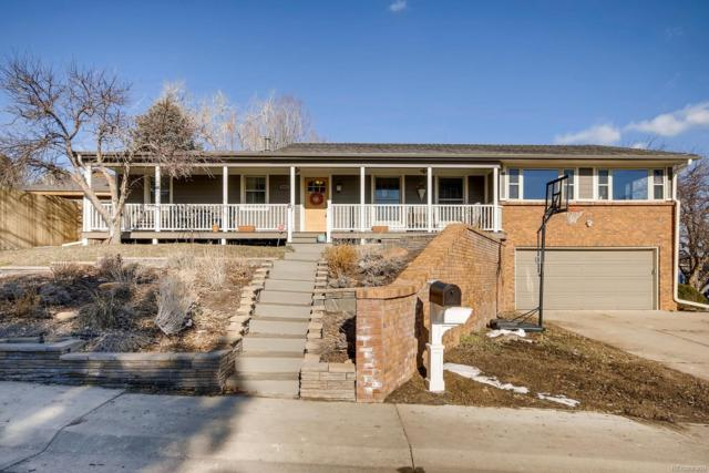 643 S Fig Way, Lakewood, CO 80228 (#4608552) :: My Home Team