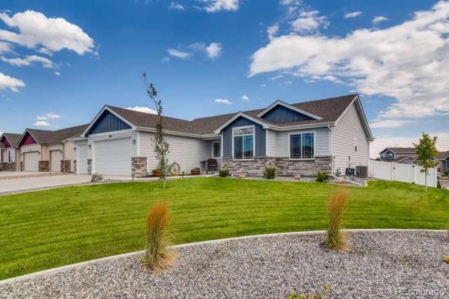 1462 Benjamin Drive, Eaton, CO 80615 (MLS #4608572) :: 8z Real Estate