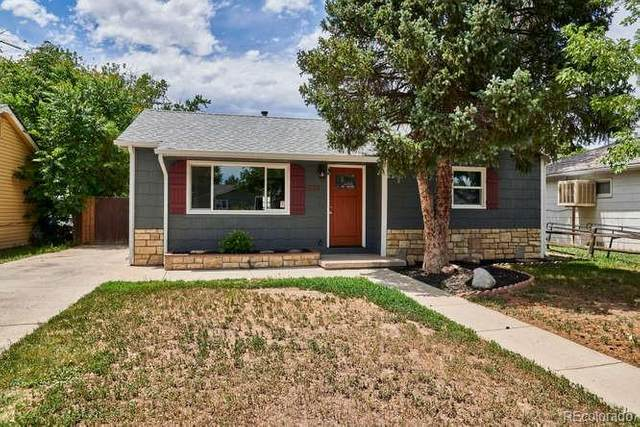 2249 Macon Street, Aurora, CO 80010 (MLS #4608611) :: 8z Real Estate