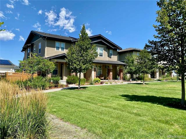 10765 E 28th Place, Denver, CO 80238 (#4609103) :: The Heyl Group at Keller Williams