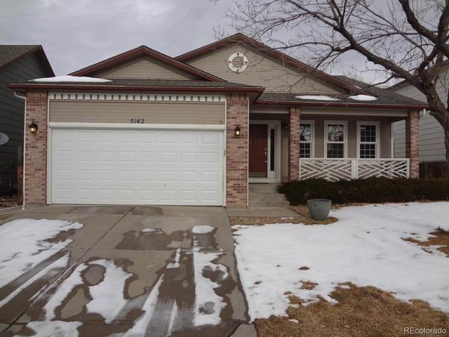 5142 S Lisbon Way, Centennial, CO 80015 (MLS #4609449) :: 8z Real Estate