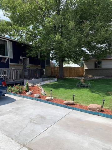 3395 S Hannibal Street, Aurora, CO 80013 (#4609555) :: Bring Home Denver with Keller Williams Downtown Realty LLC