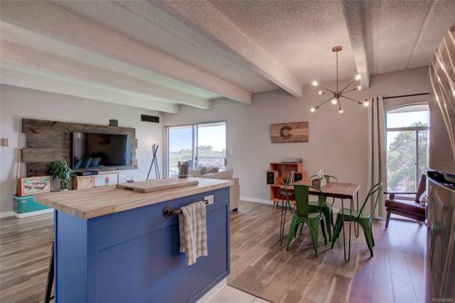 1365 Columbine Street #604, Denver, CO 80206 (MLS #4609765) :: 8z Real Estate