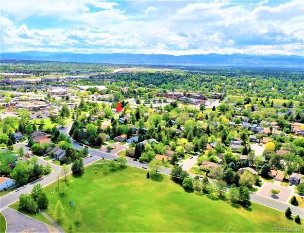 8088 S Quince Circle, Centennial, CO 80112 (MLS #4610063) :: Find Colorado