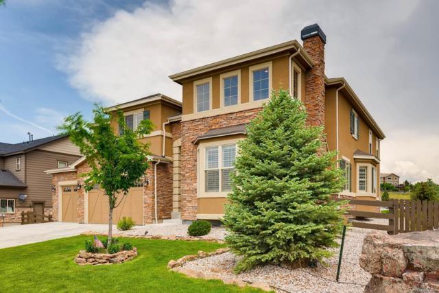 12098 S Meander Way, Parker, CO 80138 (MLS #4610195) :: 8z Real Estate