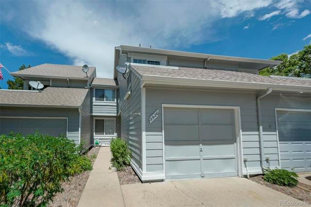 3920 S Rifle Court, Aurora, CO 80013 (#4610376) :: HomeSmart Realty Group