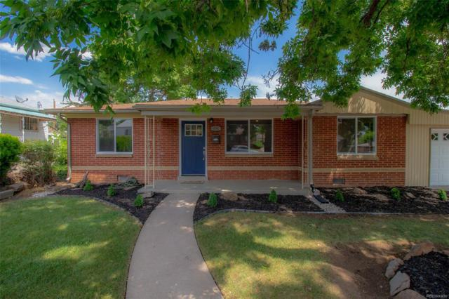 1434 S Canosa Court, Denver, CO 80219 (#4611314) :: The DeGrood Team