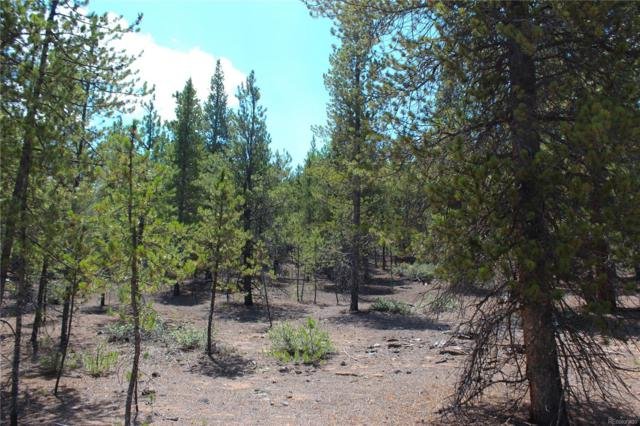 180 Mt Massive Drive, Twin Lakes, CO 81251 (#4611398) :: Structure CO Group