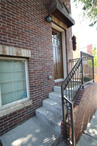 948 S Pearl Street #106, Denver, CO 80209 (MLS #4611670) :: The Sam Biller Home Team