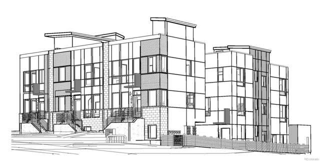 1274 Perry Street, Denver, CO 80204 (MLS #4611903) :: 8z Real Estate