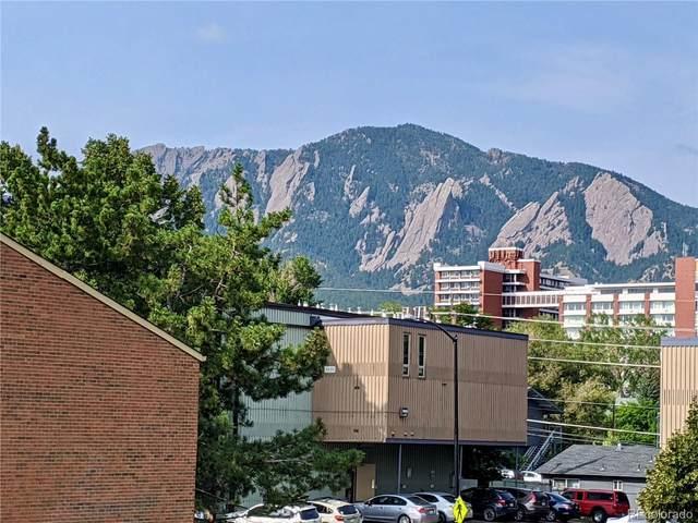 3000 Colorado Avenue 224F, Boulder, CO 80303 (#4612128) :: The DeGrood Team