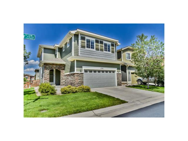 4738 S Picadilly Court, Aurora, CO 80015 (#4612322) :: Thrive Real Estate Group