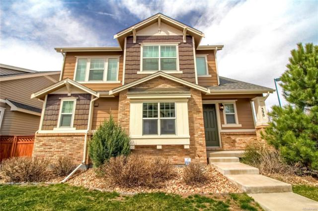 390 Dallas Street, Denver, CO 80230 (#4612422) :: Wisdom Real Estate