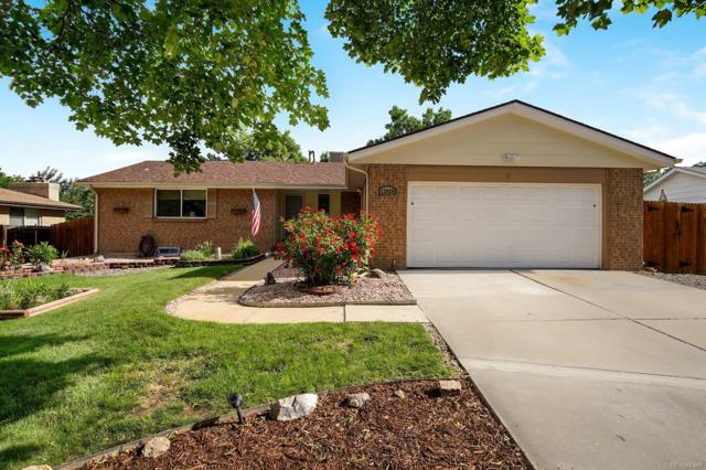 13039 E Alaska Place, Aurora, CO 80012 (#4613088) :: Bring Home Denver with Keller Williams Downtown Realty LLC