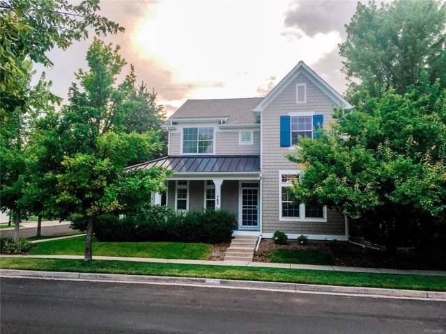 703 Syracuse Street, Denver, CO 80230 (#4613174) :: Bring Home Denver with Keller Williams Downtown Realty LLC