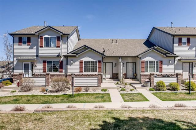 320 Strasburg Drive A7, Fort Collins, CO 80525 (#4613203) :: The Peak Properties Group