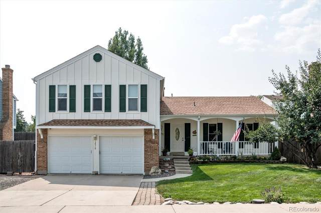 12518 W Layton Place, Morrison, CO 80465 (MLS #4613433) :: Clare Day with Keller Williams Advantage Realty LLC
