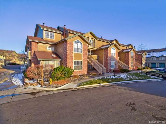 2830 W Centennial Drive C, Littleton, CO 80123 (#4613622) :: iHomes Colorado