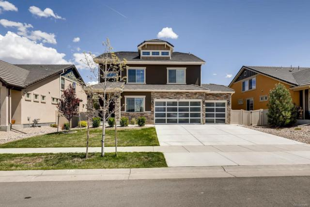 115 Summit Way, Erie, CO 80516 (MLS #4614270) :: 8z Real Estate