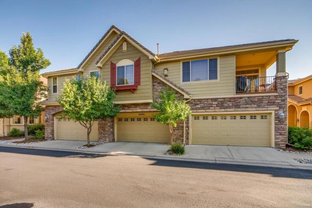 10092 Bluffmont Lane, Lone Tree, CO 80124 (#4614465) :: The Peak Properties Group