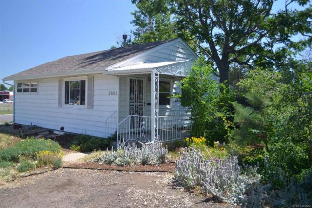 2600 S Green Court, Denver, CO 80219 (#4614611) :: Structure CO Group