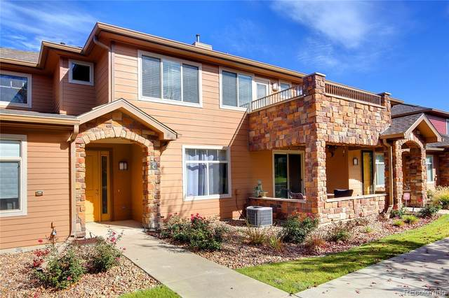 8519 Gold Peak Drive C, Highlands Ranch, CO 80130 (#4614652) :: Colorado Home Finder Realty
