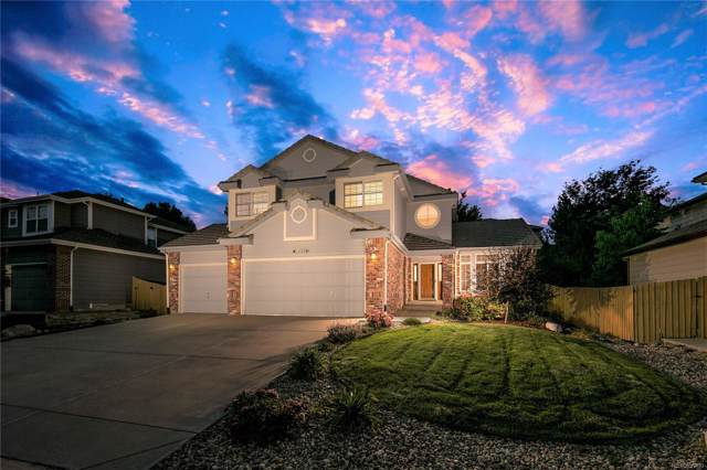 1009 Monarch Way, Superior, CO 80027 (MLS #4614798) :: 8z Real Estate