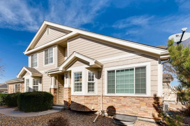 13738 Rock Point #101, Broomfield, CO 80023 (#4614849) :: My Home Team