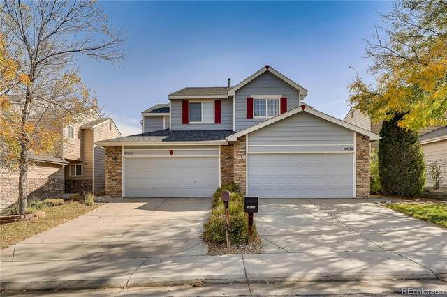 10682 Milwaukee Street, Northglenn, CO 80233 (#4615299) :: Peak Properties Group