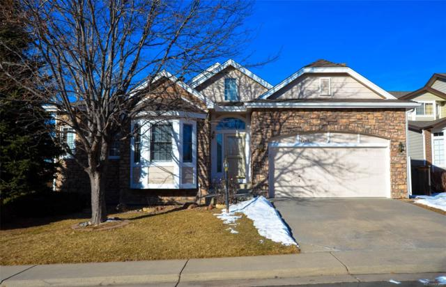 4409 S Andes Way, Aurora, CO 80015 (#4615972) :: Keller Williams Action Realty LLC