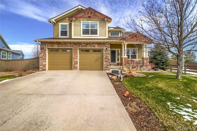 6959 Winthrop Circle, Castle Rock, CO 80104 (#4616702) :: The Harling Team @ Homesmart Realty Group