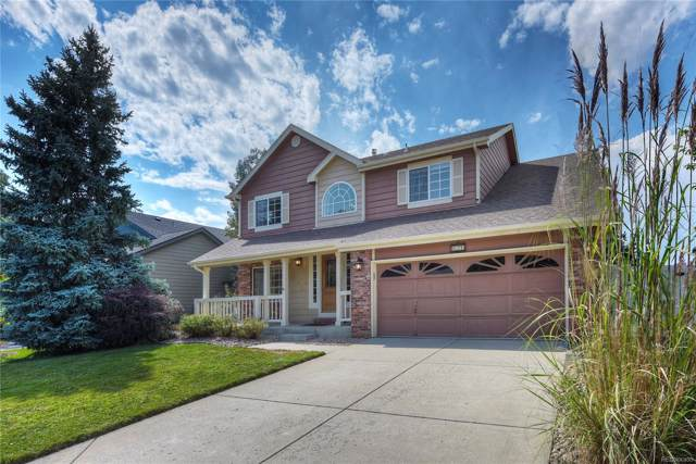 631 Silver Star Court, Longmont, CO 80504 (MLS #4616999) :: 8z Real Estate