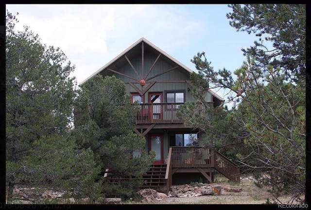 14350 County Road 193, Salida, CO 81201 (MLS #4617020) :: Kittle Real Estate