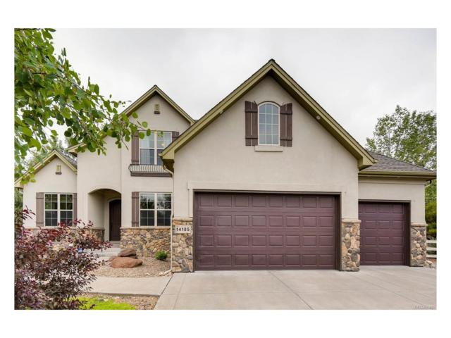 14185 Dorado Court, Broomfield, CO 80023 (#4617121) :: Aspen Real Estate