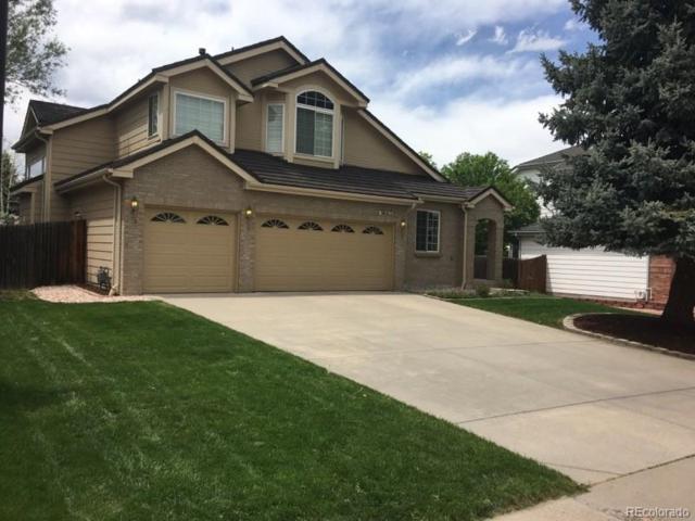 9663 Las Colinas Drive, Lone Tree, CO 80124 (#4617189) :: Briggs American Properties
