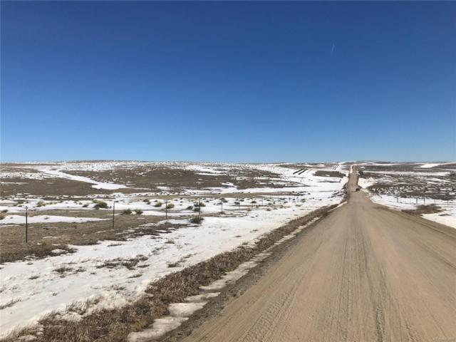 Lot 2 County Road 90, Simla, CO 80835 (#4617232) :: The Peak Properties Group