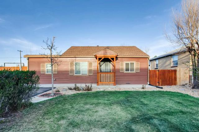 1940 Billings Street, Aurora, CO 80011 (#4617252) :: Colorado Team Real Estate
