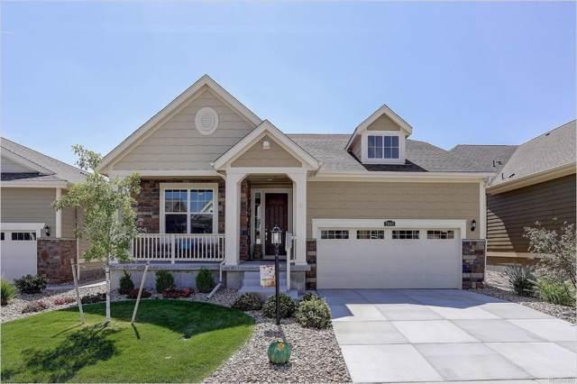 7850 E 148th Drive, Thornton, CO 80602 (MLS #4617727) :: 8z Real Estate