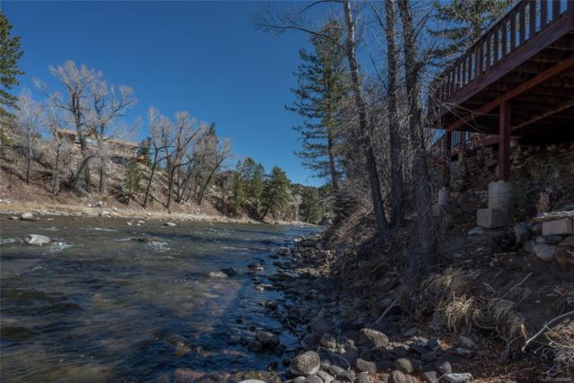30772 County Road 371, Buena Vista, CO 81211 (#4617733) :: The Griffith Home Team
