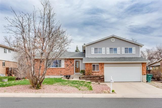 6131 W 110th Place, Westminster, CO 80020 (#4617824) :: The Heyl Group at Keller Williams