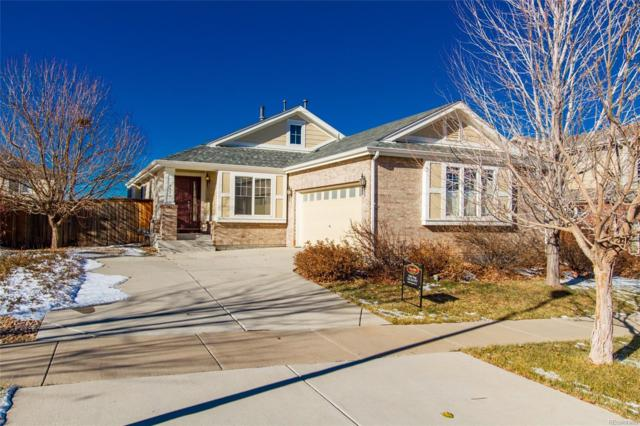 2971 S Jericho Way, Aurora, CO 80013 (#4618074) :: The HomeSmiths Team - Keller Williams