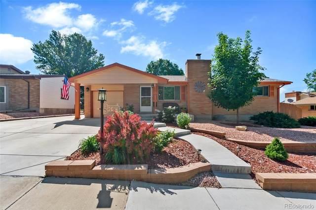 2814 S Ingalls Way, Denver, CO 80227 (MLS #4618196) :: 8z Real Estate