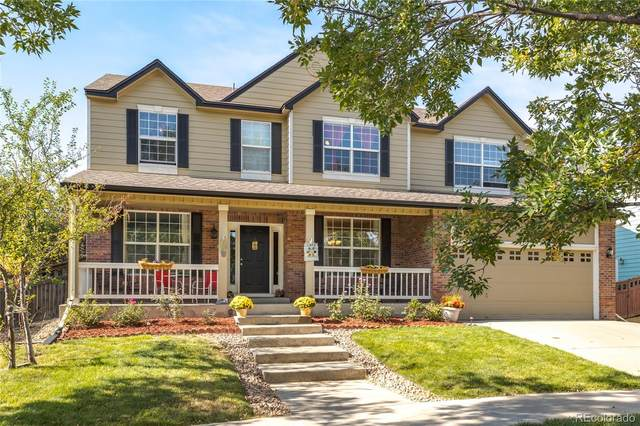 5276 Red Hawk Parkway, Brighton, CO 80601 (#4618262) :: The Brokerage Group